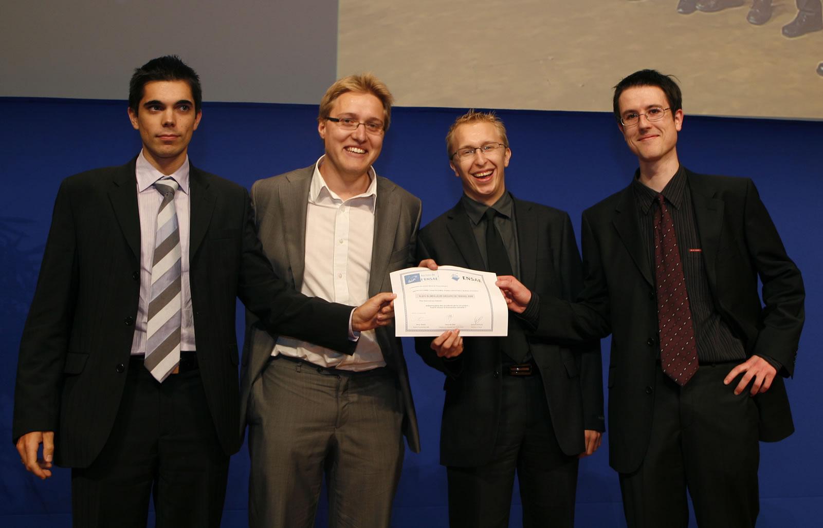 GT 2008